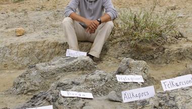 Őslénytani leletek három dimenziós térképe készül az iharkúti ásatások nyomán