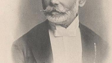 """1822-ben Kalocsán e napon született Szabó József mineralógus, """"a magyar geológia atyja"""""""