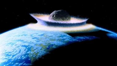 Meteoritok, mint tömeggyilkosok