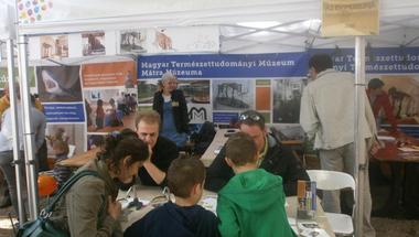 Múzeumok Majálisa 2013 - (MTM) Mátra Múzeuma, Gyöngyös