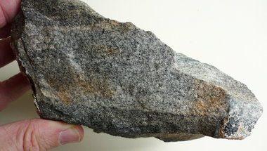 Az Acasta gneisz, a legidősebb földi kőzet