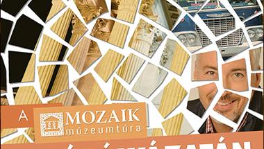 Készítsd nálunk a fotót! - Mozaik Múzeumtúra - fotópályázat
