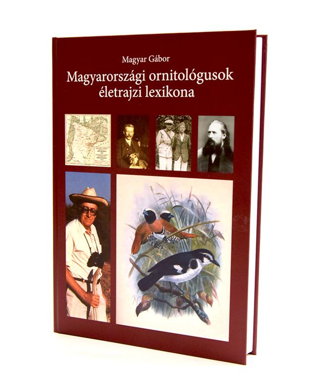 Könyvbemutató: Magyarországi ornitológusok életrajzi lexikona