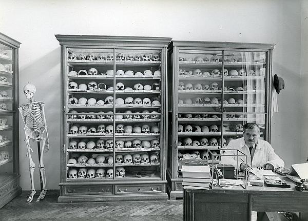 115 éve született Malán Mihály antropológus