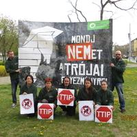 Szombaton: globális akciónap a transzatlanti szabadkereskedelmi egyezmények ellen