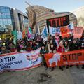 TTIP:  az óriáscégek máris befolyásolják törvényeinket