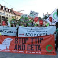 CETA: Belgium az Európai Bírósághoz fordulna az ICS jogszerűsége ügyében