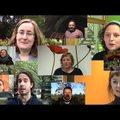Klíma-igazságosság tanúvallomások videó a Föld Barátaitól
