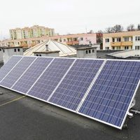 Lengyel lakosok megújuló energiába fektetik a pénzüket