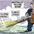 Téveszmék a klímaváltozásról Nr.7: A klímaváltozás csupán környezetvédelmi ügy