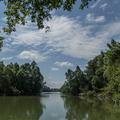 Duna-part, természet és otthonok veszélyben: kavicsbányát nyitnának Madocsán