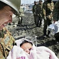 Te is segíthetsz a japán katasztrófa áldozatainak!