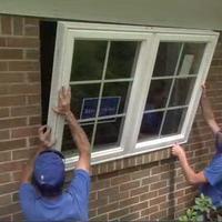 Ablakok és ajtók az építéskor