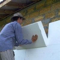 Teraszbeépítéskor az elmaradt hőszigetelés is pótolható