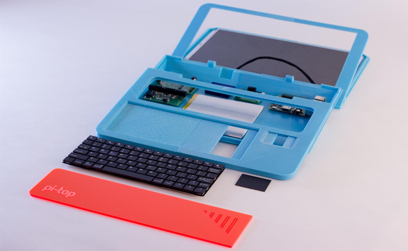 laptop 3d nyomtatott muanyag