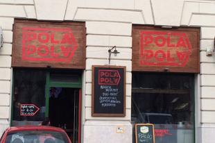 Pola Pola, Budapest - gasztro teszt