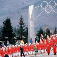 A téli olimpia tajvani bojkottja