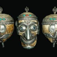 Mik ezek a bizarr koponyák?
