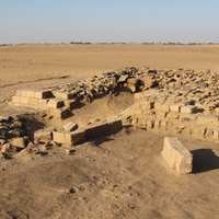 16 piramist rejtett a szudáni sivatag homokja