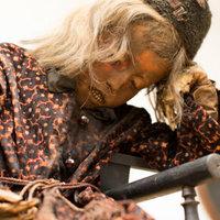 Éveken át mumifikált kisfia mellett dolgozott a magyar orvos