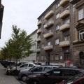 Egy színészember lakóháza a közelmúltból.