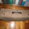 A jólöltözött bőrönd