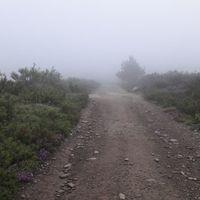 El Camino 2016., 25. nap: Foncebadón - Ponferrada (27 km)