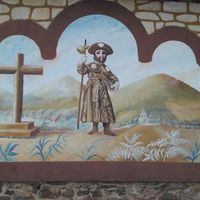 El Camino 2016., 26. nap: Ponferrada - Villafranca del Bierzo (25 km)