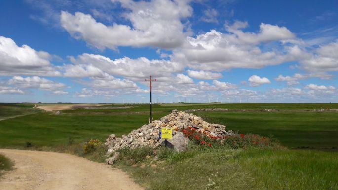 El camino kereszt