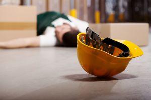 Teendő munkahelyi baleset esetén