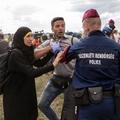 A migrációs helyzet miatt pokollá vált az életünk
