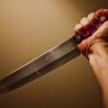 Késsel fenyegetőzött a főnököm