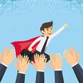 Munkáltatói márka létrehozása kkv-knál: a toborzás és megtartás kulcsa