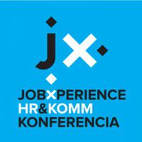 JOBXPERIENCE HR és Komm. Konferencia!