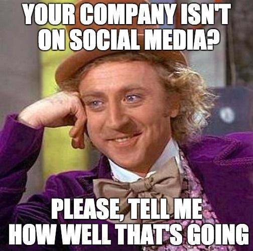 """""""Minek ez a Facebook? Tartok is tőle, meg csak a gond van vele!"""""""