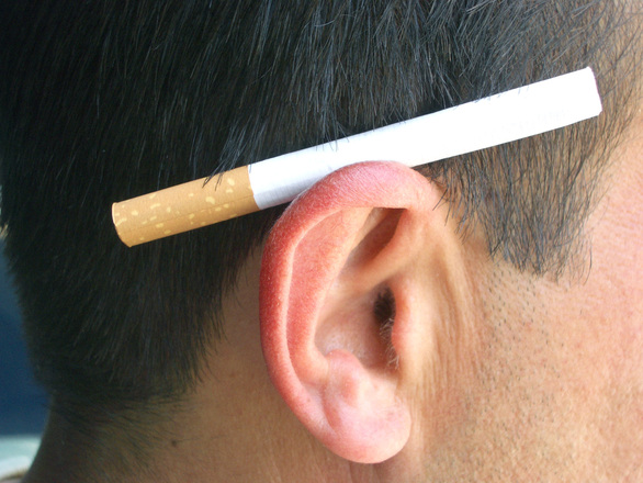Dohányos vagyok! Cigizhetek munkaidőben?