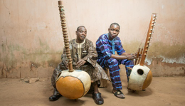Fura és bizarr hangszerek a nagyvilágból