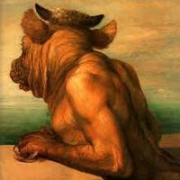 A rosszakaratú Minotaurus