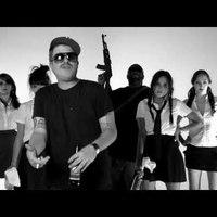 Mr. Muthafuckin eXquire ft. Despot, Das Racist, Danny Brown, EL-P - The Last Huzzah