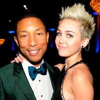 DALPREMIER: Pharrell Williams ft. Miley Cyrus - Come Get It Bae