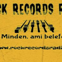 ROCK RECORDS RADIO