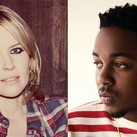 Dido feat. Kendrick Lamar: Let Us Move On + azújalbum borítója és dallistája