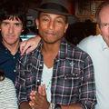 Pharrell Williams: Here + Alicia Keys: It's On Again (betétdalok az új Pókember filmből)