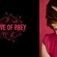 Naked Woods: Love Of Prey – EP-premier