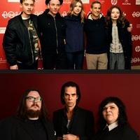 A Belle And Sebastian frontemberének és Nick Cave-nek a filmjét is díjazták a Sundance Fesztiválon