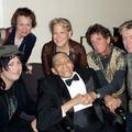Elhunyt Jimmy Scott, aki a Twin Peaksben, LouReeddel és a Tony Lakatos Trióval is énekelt
