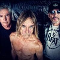 Iggy And The Stooges: Burn (a Raw Power túlélőinek első új stúdiófelvétele négy évtized után)