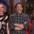 St. Vincent-fellépés, Lonely Island/Pharrell-klip és JayZ/Solange-paródia a Saturday Night Live-ban