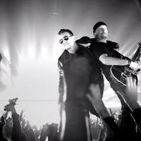 U2: Invisible (videoklip Mark Romanek rendezőtől)