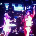 A Flaming Lips szereplése Miley Cyrus koncertjén (meg az a csók Katy Perryvel, persze)